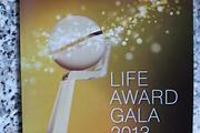 Life Award 2013