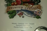 AROMICA - Premium-Gew�rze