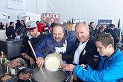 Kochen mit Johann Lafer